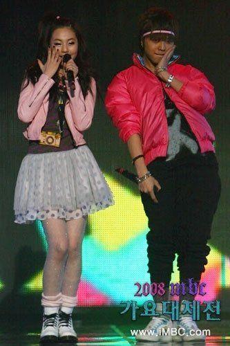 g dragon sohee dating